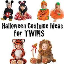 Newborn Baby Boy Halloween Costumes 25 Twin Halloween Ideas Twins Halloween