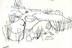 urban sketchers seattle japanese garden sketches