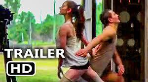 dance academy movie trailer teen dance drama movie 2017 youtube