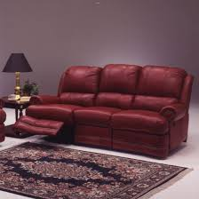 Red Recliner Sofa Sofa Extraordinary Wellersburg Reclining Sofa Faux Leather