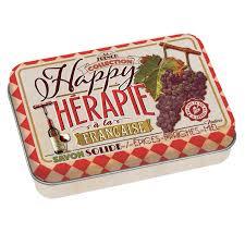 boite mini labo savon happy thérapie vin et sa boîte natives dans tes rêves