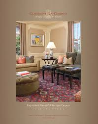 catalogs claremont rug company