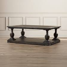 wayfair square coffee table coffee table extra large coffee table wayfair wood tables