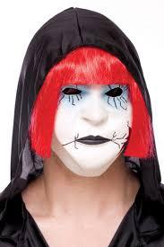 creeper masks costumelook