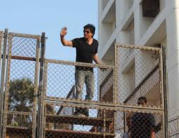 image gallery of shahrukh khan and his house