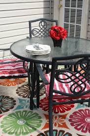 Mohawk Outdoor Rug Create An Outdoor Room Sand And Sisal