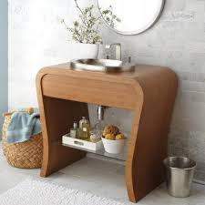 Bathroom Vanity Discount by Beautiful Bamboo In The Bathroom Abode