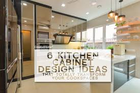 kitchen cabinets design images choice cabinetry 6 kitchen cabinet design ideas that totally