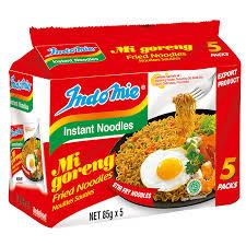 instant cuisine indomie mi goreng instant noodles original flavour 85g pack