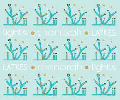 hanukkah wrapping paper hanukkah wrapping paper zazzle