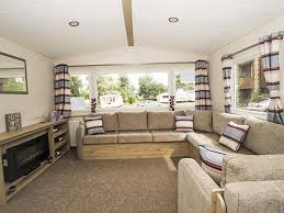 Luxury Caravans Static Caravan To Live In All Year Round Mobile Homes And Park