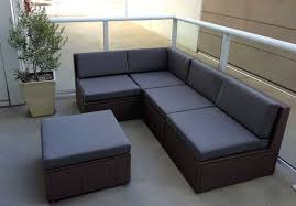 Sectional Cushions Choosing The Right Ikea Outdoor Furniture For Your Enchanting