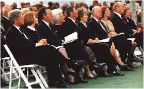 first five presidents thepoint rare photograph of five u s presidents and first ladies