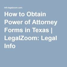 best 25 power of attorney form ideas on pinterest power of
