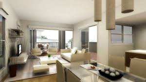 Beige Living Room by Luxurious Home Decor