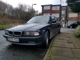 bmw e38 7 series 3 5 v8 in blackley manchester gumtree