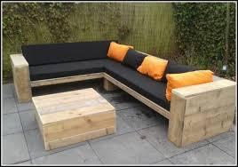sofa selbst bauen lounge sofa garten selber bauen daredevz