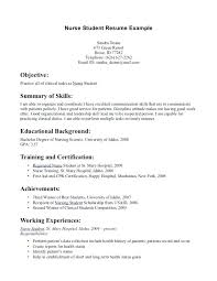 exle of objective in resume work objective for resume general entry level resume objective