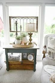 Rustic Charm Home Decor Natural U0026 Simple Fall Home Tour With Farmhouse And Rustic Charm