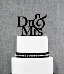 dr who wedding cake topper dr and mrs wedding cake topper unique cake topper