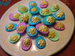 easter deviled egg plate deviled eggs rosemarie s kitchen