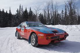 lifted porsche the road less traveled one member u0027s rally spec 944 porsche club