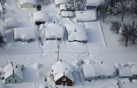 Worst Snowstorm In History by 5 Things You Should Know About The Freaky Buffalo Snowstorm Pbs