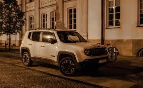 brown jeep renegade jeep renegade u2013 test nieopierzonego rekruta karolrutkowski eu
