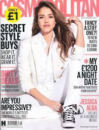 cosmopolitan фотосессия jessica alba cosmopolitan magazine uk сентябрь 2017
