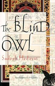 The Blind Side Sparknotes The Blind Owl Wikipedia