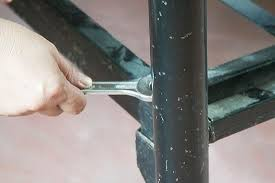Fix Bed Frame How To Fix A Squeaky Metal Bed Frame Bed Frame Katalog 8ac37e951cfc