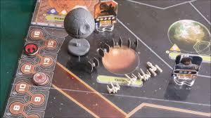 Armchair General Armchair General 7 Star Wars Rebellion The Death Star