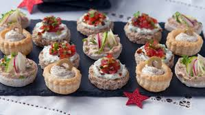 cuisine canapé cheese canapes the vegan corner