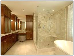 inexpensive bathroom tile ideas bathroom tile ideas on a budget ghanko com