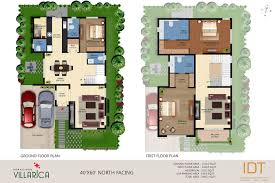 vastu south facing house plan house plans north facing house vasthu