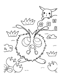 coloring page pokemon coloring pages 164