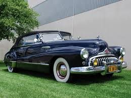 best limos in the world the 1940s cars history and development