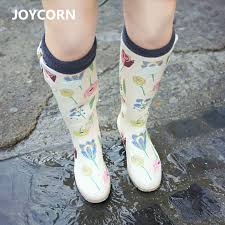 womens boots europe usd 91 22 corn european and floral high