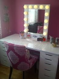 Table Top Vanity Mirror Stylish Table Vanity Mirror Vanity Mirror With Lights And Desk