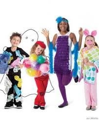 Kids Halloween Costumes 35 Easy Homemade Halloween Costumes For Kids Parenting