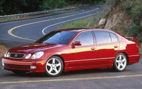 used 1998 lexus gs 400 for sale pricing features edmunds