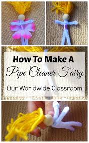 best 25 pipe cleaner fairies ideas on pinterest ace limited
