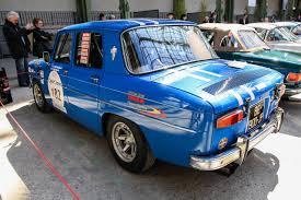 renault gordini r8 tour auto 2016 les plus belles voitures engagées renault r8