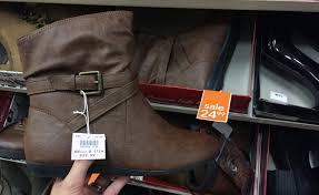 womens brown boots payless boots for the family up to 50 at payless the krazy coupon