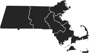 Massachusetts State Map by Why Massachusetts Massachusetts Economic Development