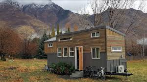 Tiny House For Family Of 4 by Custom Built 8x20 Tiny House On Wheels In New Jersey Denver Tiny