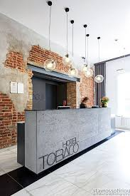 Hotel Reception Desk Best 25 Hotel Reception Desk Ideas On Pinterest Hotel Reception