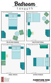 design tips bedroom layout stylish patina