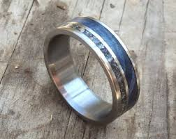 personalized wedding bands wedding bands etsy