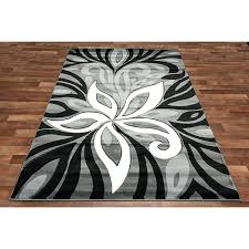 Black White Area Rug White Area Rugs Black And White Area Rugs Target Familylifestyle